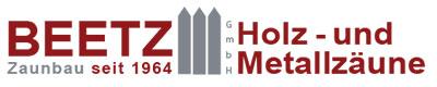Beetz Holz- und Metallzäune GmbH